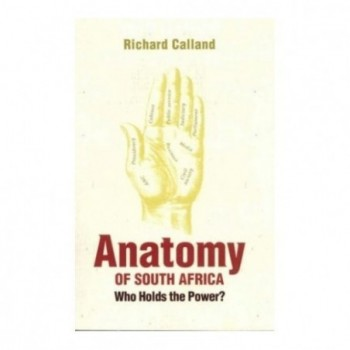 Anatomy of South Africa:...