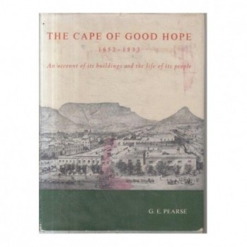 The Cape of Good Hope,...