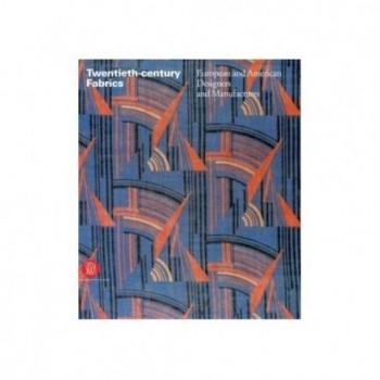 Twentieth-century Fabrics:...