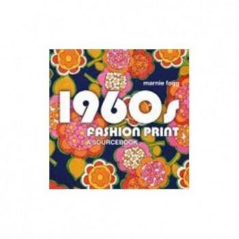 1960s Fashion Print: A...