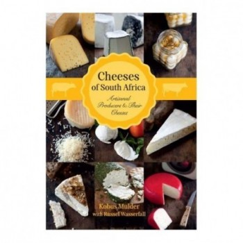 Cheeses of South Africa