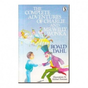 The Complete Adventures of...
