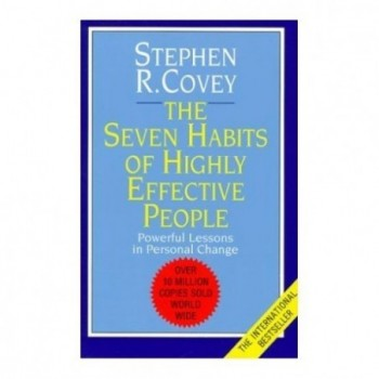 The Seven Habits of Highly...
