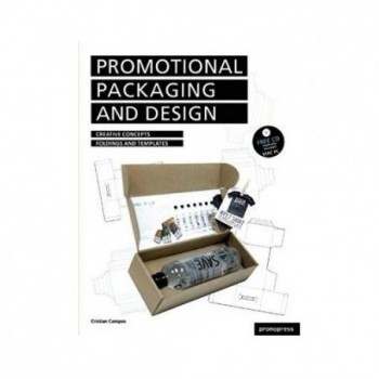 Promotional Packaging and...