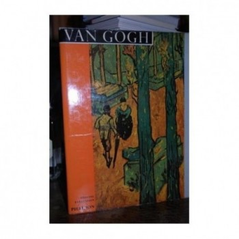 Vincent van Gogh in Full...