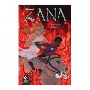 Zana No. 1