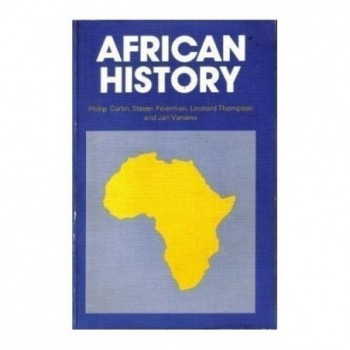 Africa History
