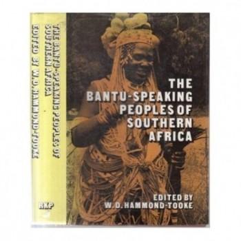 The Bantu-Speaking Peoples...