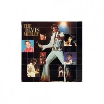 Elvis Presley - The Elvis...