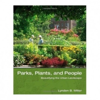 Parks, Plants, and People:...
