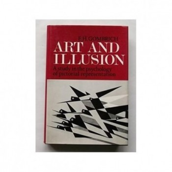 Art and Illusion: A Study...
