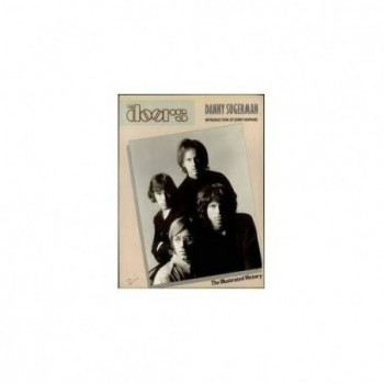 The Doors: The Illustrated...