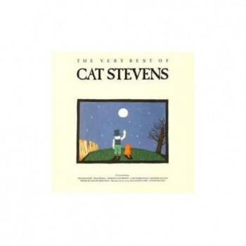 Cat Stevens - The Very Best...