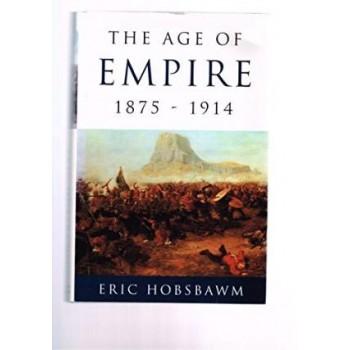 The Age of Empire 1875-1914