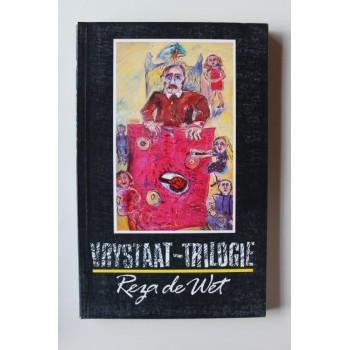 Vrystaat-Trilogie