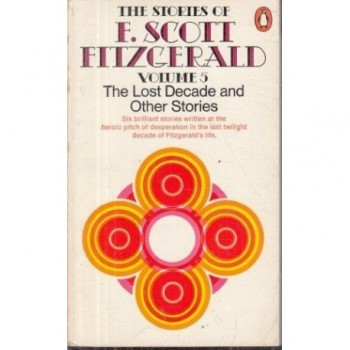 The Stories of F. Scott...