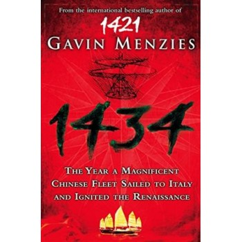 1434: The Year a...
