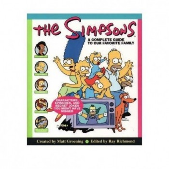 The Simpsons  A Complete...