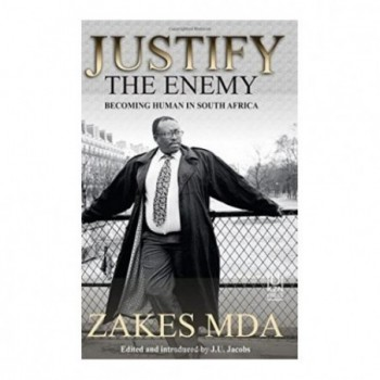 Justify the enemy