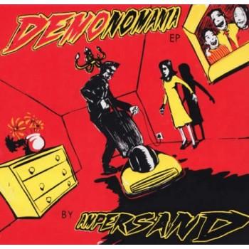 Demonomania EP