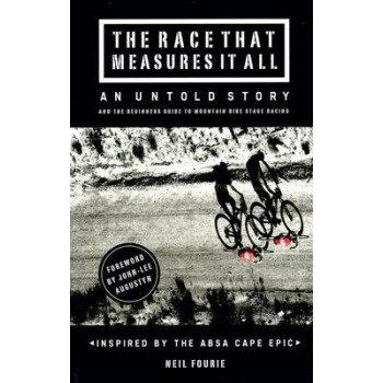 The Race that Measures it All