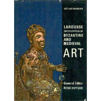 Larousse Encyclopedia of...