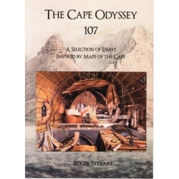 The Cape Odyssey 107