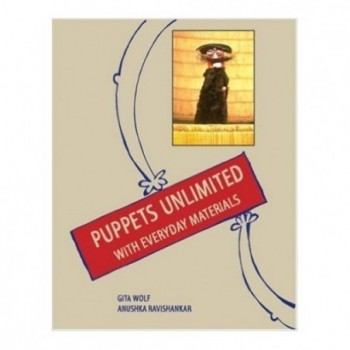 Puppets Unlimited  With...