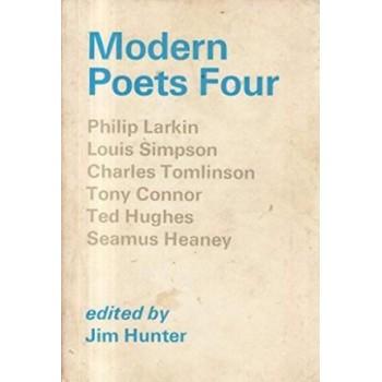 Modern Poets Four: Philip...