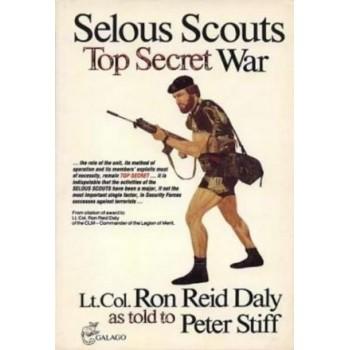 Selous Scouts - Top Secret War