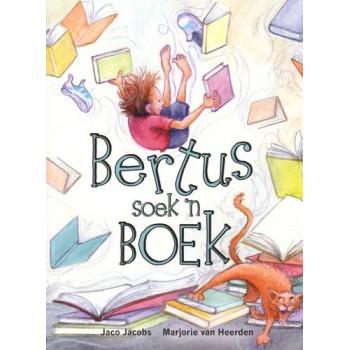 Bertus soek 'n Boek