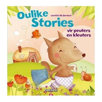 Oulike Stories vir Peuters...