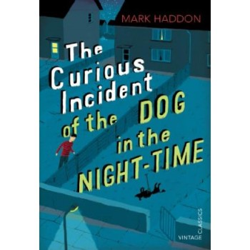 The Curious Incident of the...