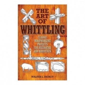 The Art of Whittling....