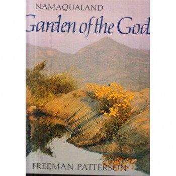 Namaqualand - Garden of the...