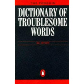 Dictionary of Troublesome...