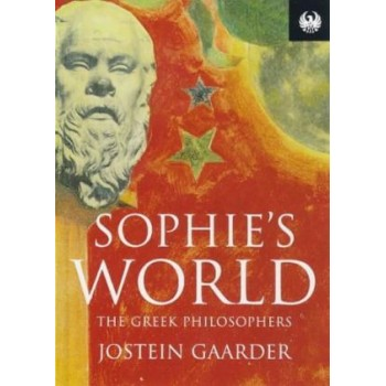 Sophie's World The Greek...
