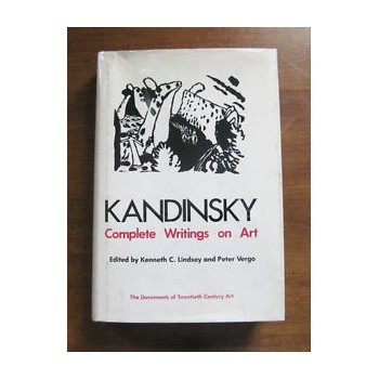 Complete Writings on Art