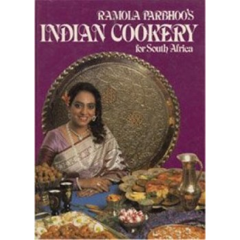 Indian Cookery for South...