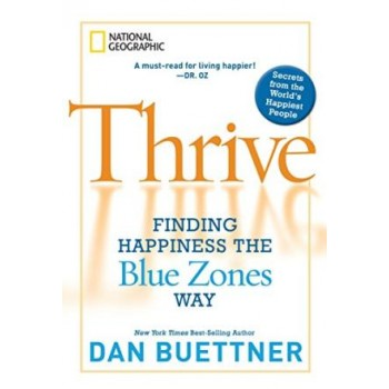 Thrive: Finding Happiness...