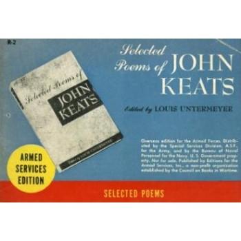 Selected Poems of John Keats