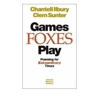 Games Foxes Play