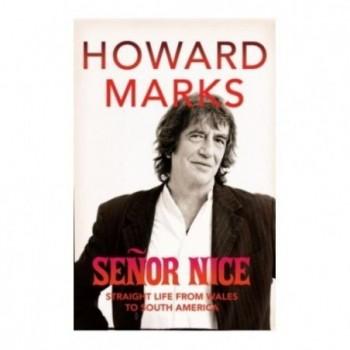 Senor Nice: Strange Life...