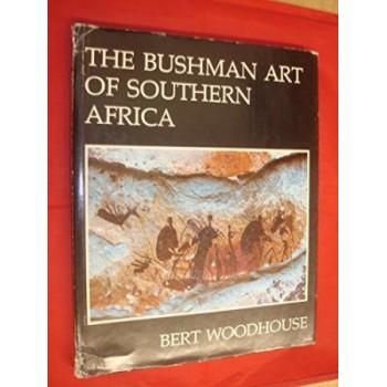 The Bushmen Art of Southern...
