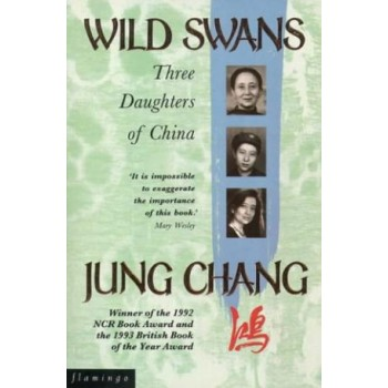 Wild Swans: Three Daughters...