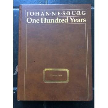 Johannesburg: One hundred...