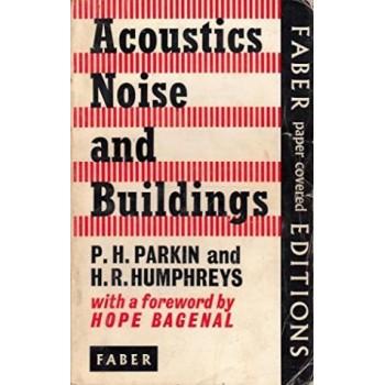 Acoustics, Noise and Buildings