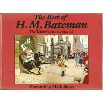The Best of H.M. Bateman:...