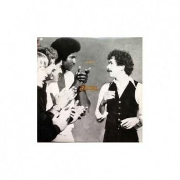 Santana Inner Secrets Vinyl