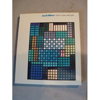 Josef Albers Glass, Color,...